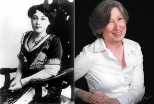 Alice Guy-Blaché and Susan MacLaury