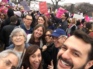 Notes from Susan: Take Heart, Be Hopeful