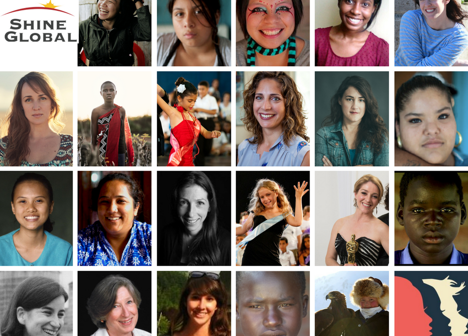 International Women's Day: Shine Global and Women in Film