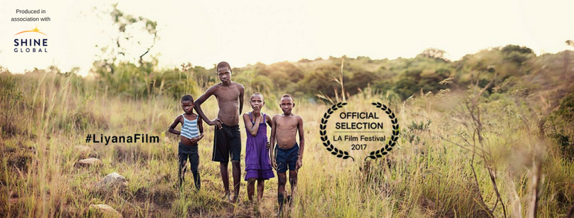 Liyana to Premiere at the LA Film Festival