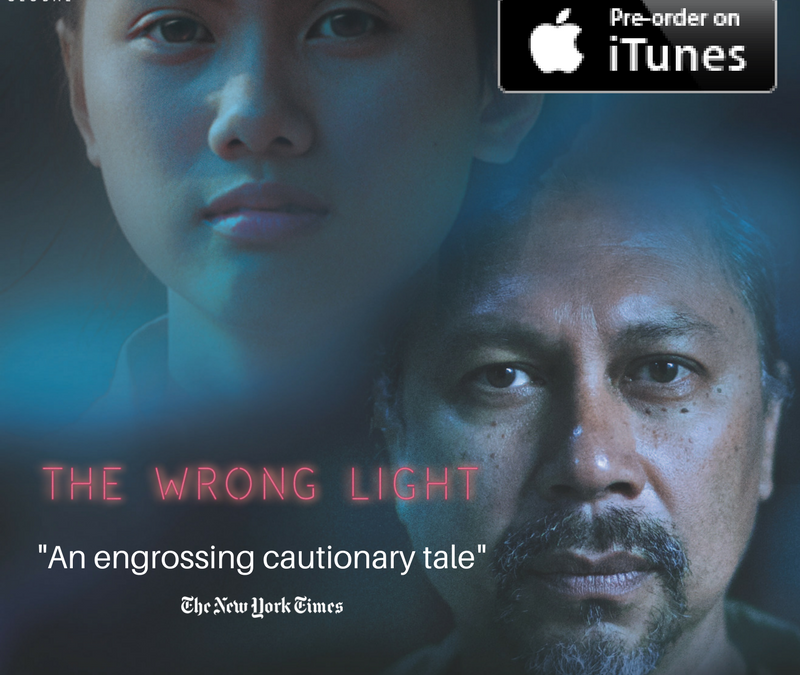 The Wrong Light on Digital and DVD this November