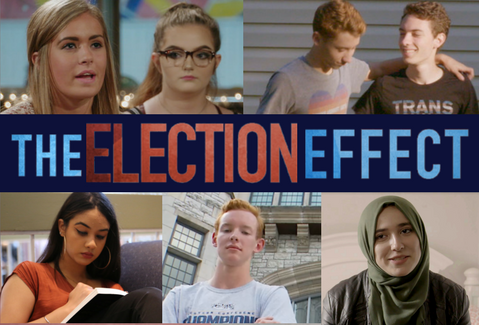 Free Companion Discussion Guide For The Election Effect Series
