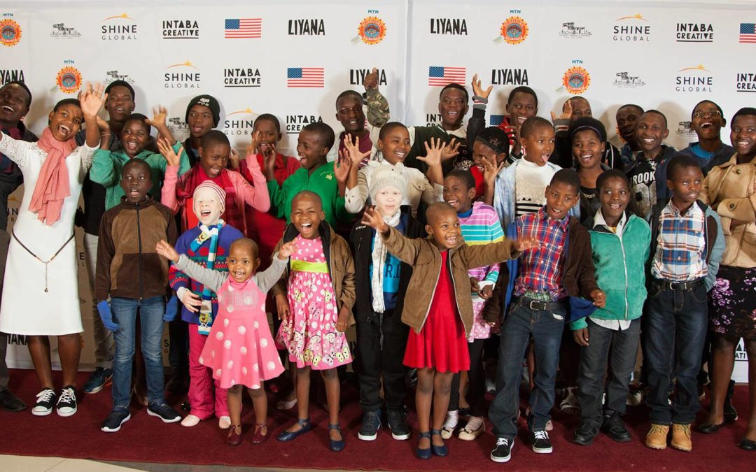 Liyana Swaziland Premiere and Festival Updates