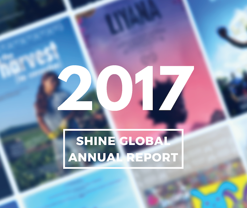 Shine Global 2017 Annual Report