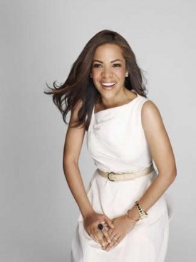 Shine Global to Honor Sunny Hostin at 4th Annual Gala